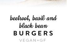 Συνταγές για μπέργκερ