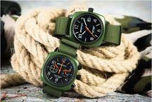 Briston (France) / Elegant  and classy Briston watches for fashion enthusiasts!