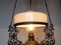 Lampy: retro