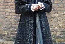 Tudor costume / by Åsa Hestner Blomqvist