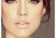 Hot looks / Makeup inspiration