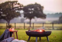 Picnic Party / It's time to dine al fresco. Grab you favorite basket, canvas bag, backpack, and fill it with all your favorite goodies. A picnic is the perfect excuse to cook up all of your favorite recipes and enjoy the great outdoors.