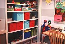 Kids room / by Jolinda Reid