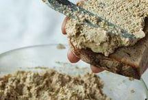 Pasta na chleb