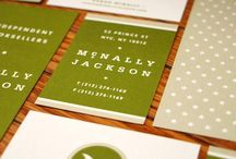 Client Design Ideas / by Carolyn Capern