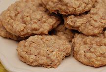 Cookies / by Stephanie Boyle