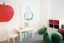 Playroom Envy / Gorgeous playspaces for lucky kids.