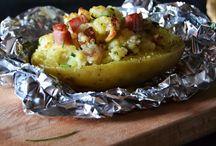 PATATAS - recetas con patata / Recetas con patatas - potatoes recipes