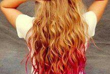 cabellos de locura