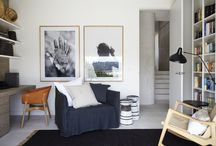 Contempory swedish furniture