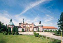 Beauty of Czech Republic