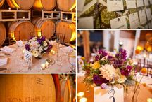 Anna's wedding ideas / by Maureen Churgovich
