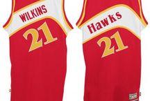 Atlanta Hawks Shop / Atlanta Hawks gear and apparel for the NBA Atlanta Hawks!