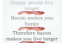 Bacon Celebration / by Jeanna Swafford