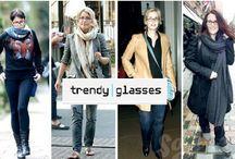 Trendy Glasses Unique