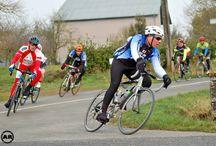 Les Essarts (41) - 14 mars 2015 - AC TOURAINE / L'Avenir Cycliste Touraine aux Essarts