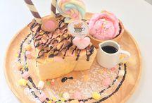 Kawaii Dessert