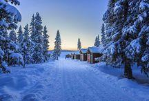 Destinos a los que viajar este diciembre