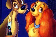 Disney / cartoons. ♡