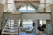 Arquitectura / Decoración / interiores