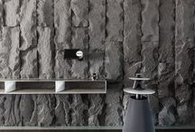 WALLCOVER / STONE