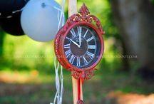 My fairytale wedding / Once upon a dream