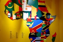 Culture Decoration For African Countries