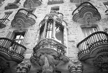 Gorgeous Exteriors / Beautiful buildings, houses, architecture