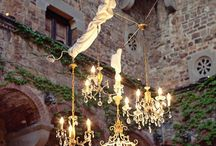 CHANDELIERS AMOUR