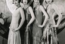 1920 / Flapper