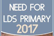 Primary 2017