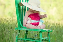 Baby Girl / by Alison Bloedow Strum
