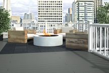 Outdoor Cladding and Decking