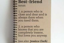 friend gift quotes