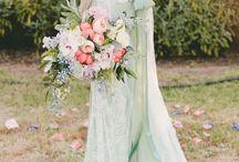 Robes de mariées - Dos