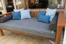 Daybeds illusivewooddesigns.com
