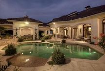 Dream Home / When you close your eyes what does your dream home look like?  An oasis in your yard?  A luxurious master suite? Chef's kitchen?  Search for your dream home today at:  http://www.thecairo-vartiangroup.ebby.com/advanced_search/ Kristen Vartian, REALTOR Ebby Halliday Realtors, TX #mckinneyrealtor #mckinneyrealestate #dallasrealestate #friscorealestate