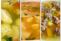 Recipe - soup