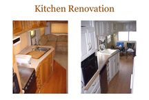 RV Reno Ideas / by Brittany Patterson