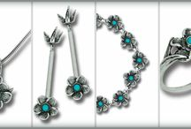 Letnie inspiracje / Subtelna biżuteria idealna na gorące dni!