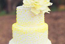Yellow  / Weddings