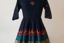 Clothes refashioned