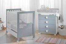 Habitaciones Bebé Micuna