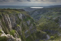 Somerset, England / Somerset, the summer land where I was born and bred