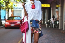 Street Style by Lovethymuse