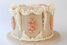 Royal icing/ Ghiaccia Reale