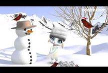 Video zur Weihnachtszeit