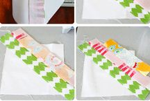 TUTORIAL'S ON QUILTING