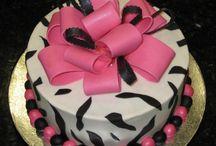Taarten / De mooiste en lekkerste taarten