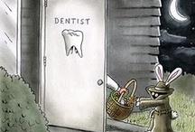 Dental Easter